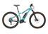 "HAIBIKE Xduro HardNine 6.0 Bicicletta elettrica Hardtail 29"" blu/turchese"